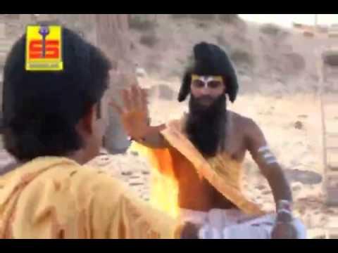 """Hariram Ji Ka Parcha Part 1 """"Hit Rajasthani Katha"""" By Rajkumar Swami"""
