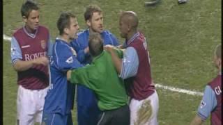 Aston Villa  0-2 Birmingham City 2002/2003