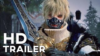 Best Game Trailers: Lost Soul Aside HD Trailer