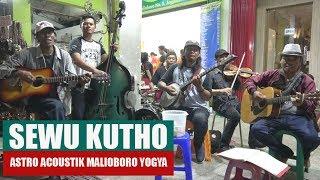 sewu kutho didi kempot versi pengamen malioboro yogya astro acoustic
