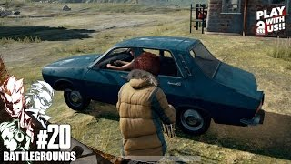 #20【TPS】弟者,兄者,おついちの「PLAYERUNKNOWN'S BATTLEGROUNDS(PUBG)」【2BRO.】
