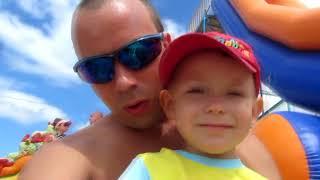 видео Остров Бирючий - Кирилловка: базы отдыха, цены 2018, фото, веб камера