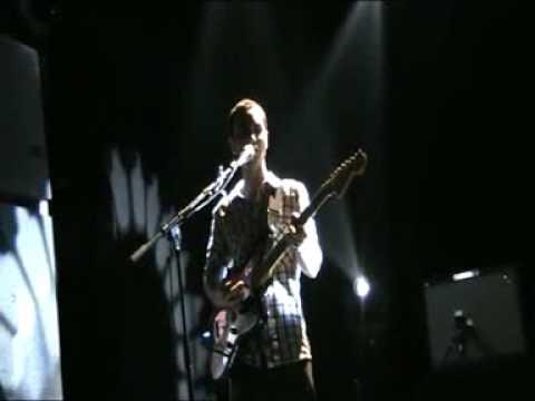 XANTHINE, Live @ La Coopérative de mai : 30/09/09