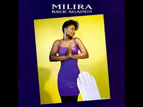 Milira - Three's A Crowd