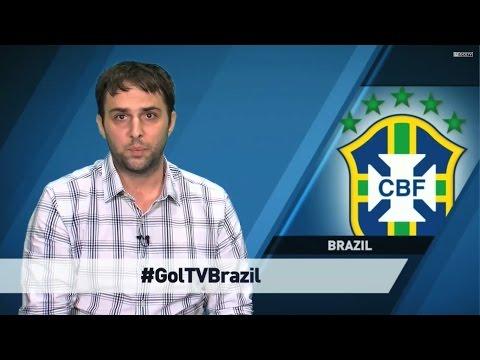 A Brazilian fan's current feelings