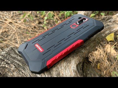 Ulefone Armor 6E - оптимальный защищенный смартфон?