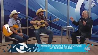#DUPLAMMLB - Diário Brasil TV Genesis - 02/12/2017
