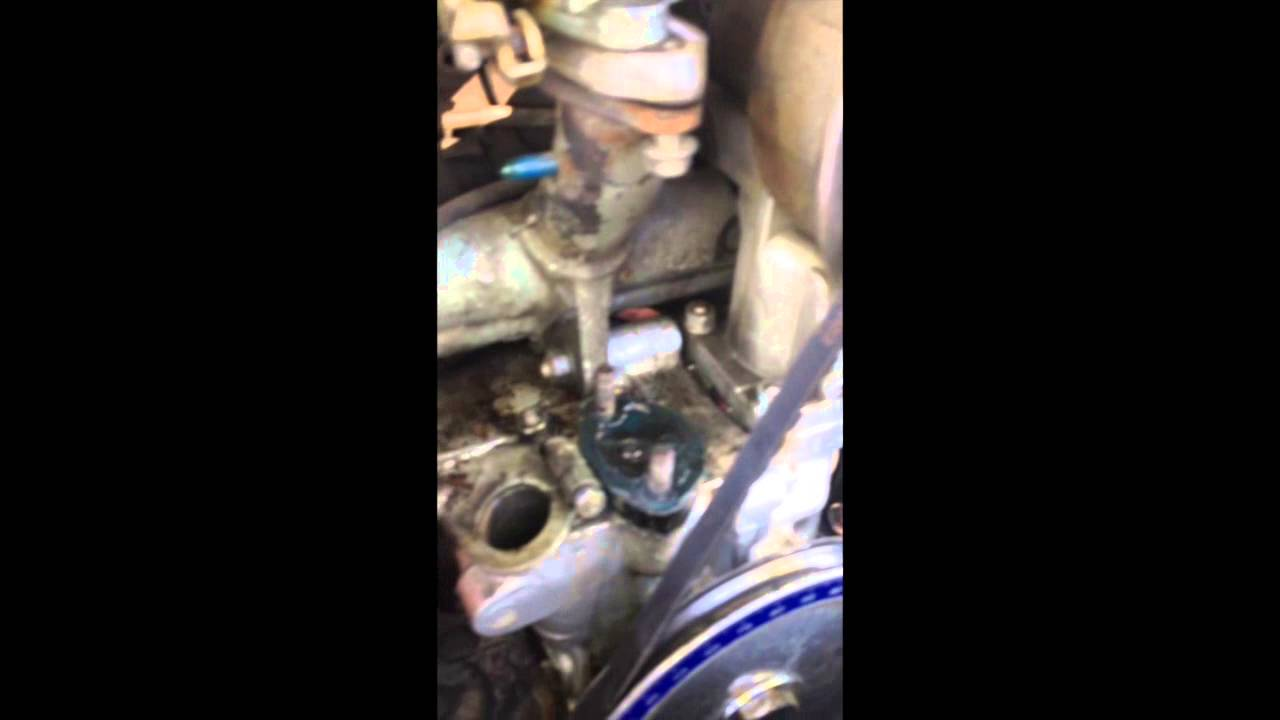 hight resolution of how to replace a fuel pump 1973 super beetle