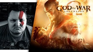 Прохождение God of War: Восхождение (PS3) Часть 1/2