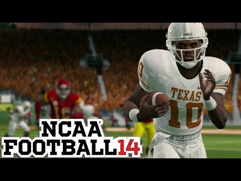 RECREATING VINCE YOUNG ROSE BOWL - VINCE YOUNG GAME LOG