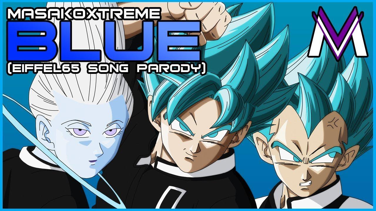 parodie i'm blue