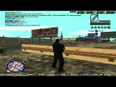 GTA [SA-MP] Rapid Fire (Download)