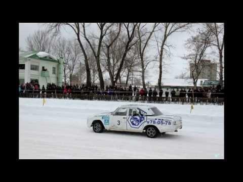 Подборка фото и видео с гонок