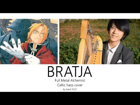 Bratja  harp cover - Full Metal Alchemist