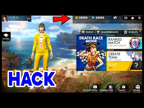 ''Free Fire - Battlegrounds'' MOD APK 1.15.6 HACK & CHEATS DOWNLOAD For Android No Root & iOS 2018