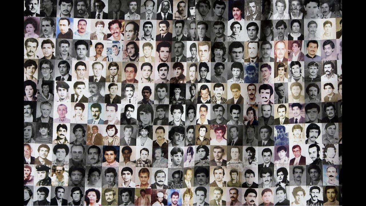 #بي_بي_سي_ترندينغ: بعد طول انتظار.. قانون المفقودين والمخفيين قسراً يرى النور في #لبنان