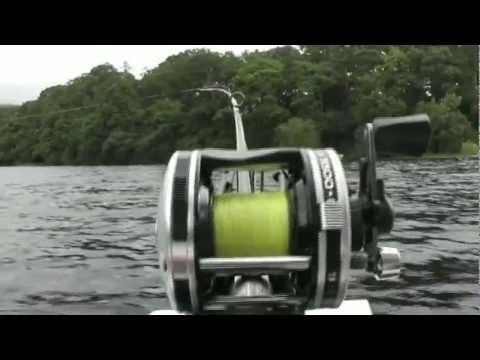 Fishing Derwent Water (Cumbria) Part 1