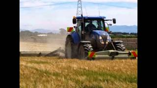 Ag Contractors in Canterbury