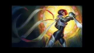 League of Legends Sounds - Fiora Voice