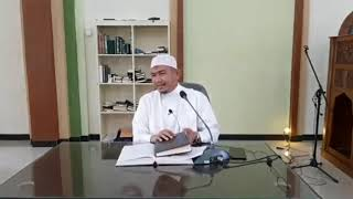 Ustadz Fachruddin Nu'man, Lc | Pahala Tanpa Putus Dengan Mengajarkan Anak Al-Fatihah