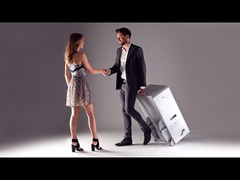 Shootcase®, The Compact Fully Featured Portable Social Media Photobooth