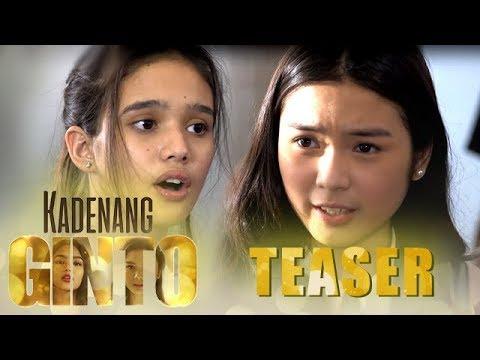 Kadenang Ginto February 13, 2019 Teaser