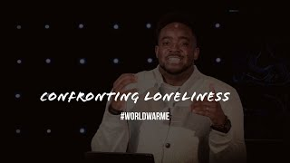 Confronting Loneliness | World War Me | (Part 10) Jerry Flowers