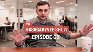 #AskGaryVee Episode 68: Optimizing Hashtags, Recycling Old Content & Bookstore Marketing