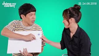 Cover images CHÀNG VỢ CỦA EM - Bạn diễn đặc biệt của Thái Hòa và Phương Anh Đào