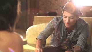 Bruno Mars Count On Me(ofizelles Video)