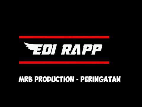 Mrb Production - Peringatan