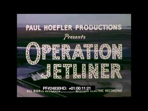 Operation Jetliner - DC-8 24830 HD