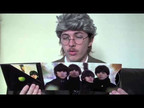 Beatles Roadshow Ep.4 (Beatles For Sale)