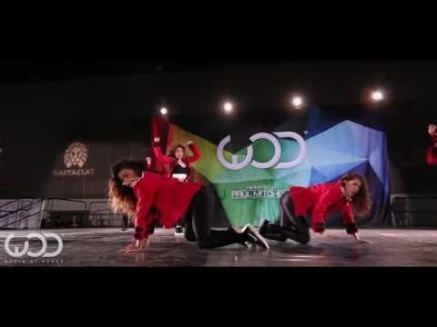 Camren Bicondova Selina Kyle Gotham Dancing with 8 Flavahez