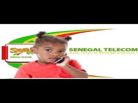 Spot Sénégal Télécom