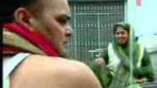 Repeat youtube video Punjabi Husband VS DESI WIFE.3gp
