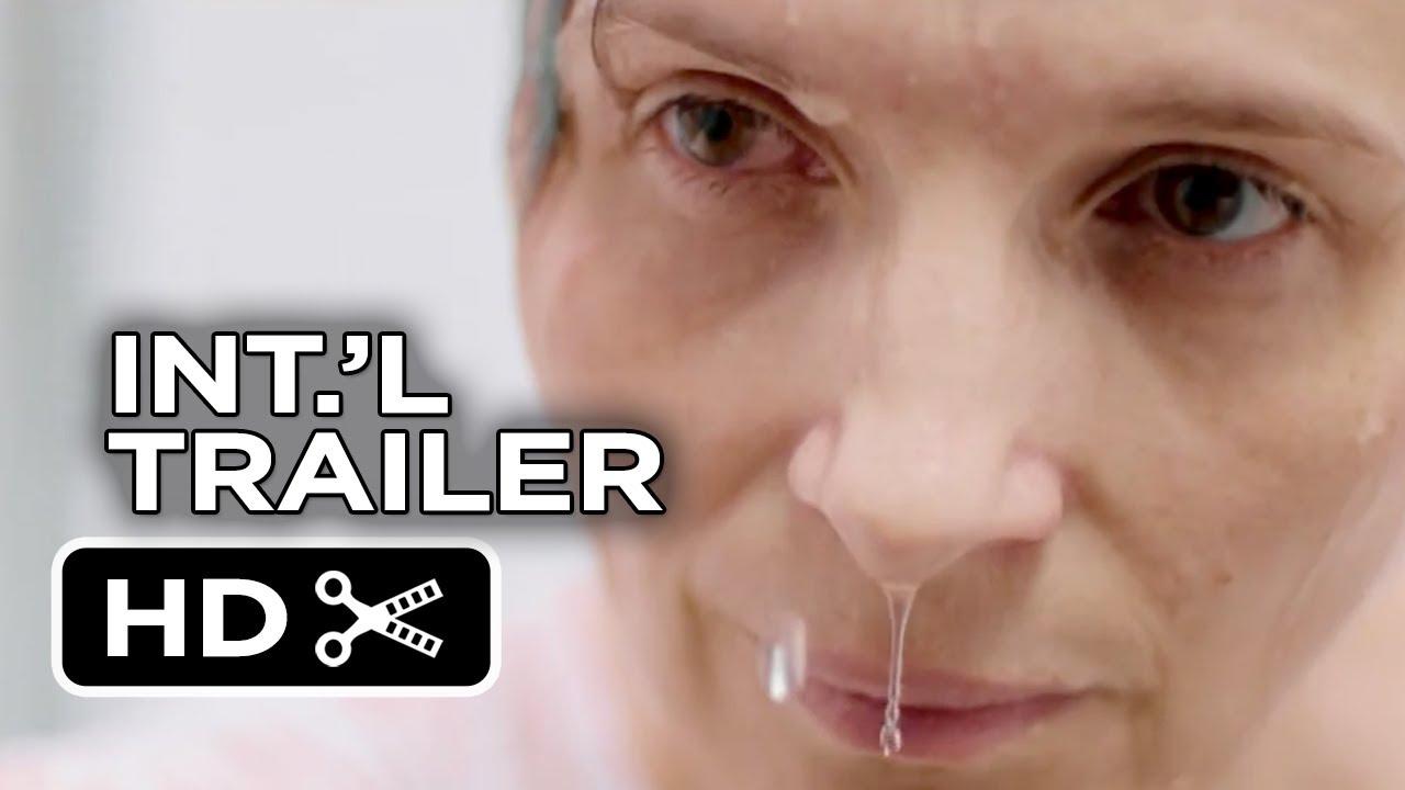 A Thousand Times Good Night Official UK Trailer 1 (2014) - Juliette Binoche Movie HD