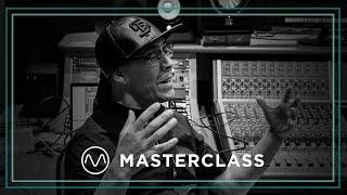 Roni Size on 'The Bristol Sound', Sound System Culture, His Equipment & More - BIMM Masterclass