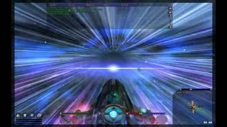 Earth & Beyond: 12 Years Later - Terran Enforcer 1-8