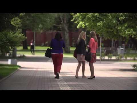 About Liepaja University