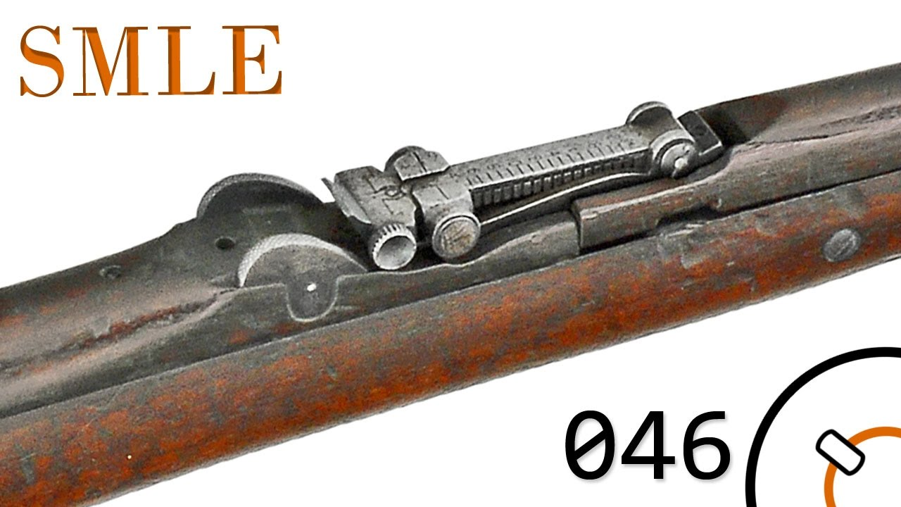 how to tell what kind of lee enfield i have