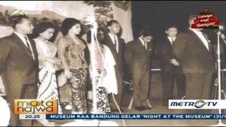 Download Video Diundang ke Istana, Titiek Puspa Tak Berani Pandang Bung Karno MP3 3GP MP4