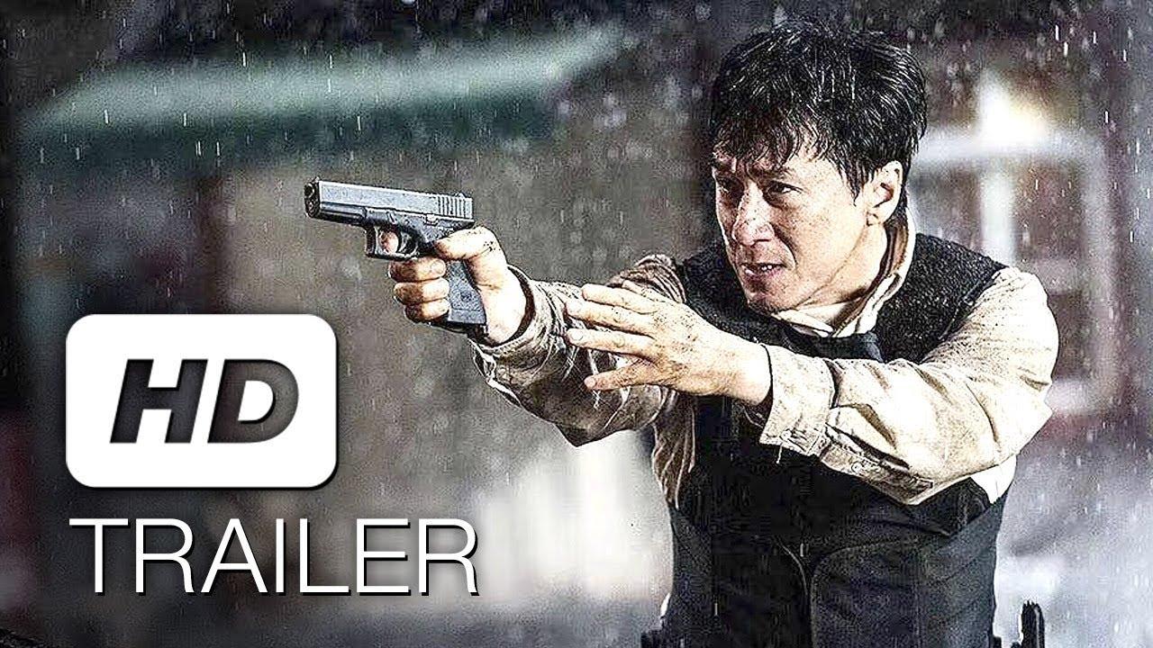 Download Bleeding Steel - Trailer (2018)   Jackie Chan