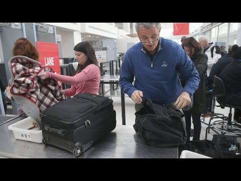GAO: TSA screenings may not be effective