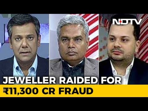 How Did Rs 11,300 Crore PNB Fraud Remain Undetected?