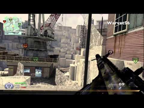 MW2 - Tactical Nuke Incoming