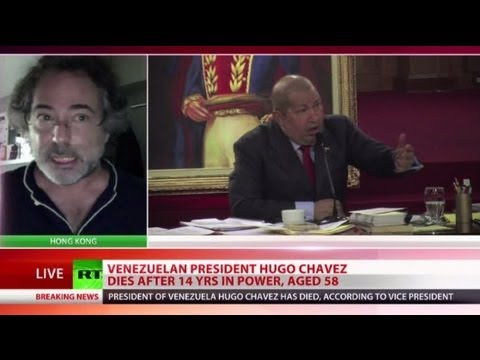 Battle for Latin America ahead? 'US to demonize Chavez post-mortem'