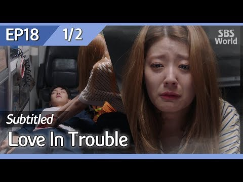 [CC/FULL] Love in Trouble EP18 (1/2) | 수상한파트너
