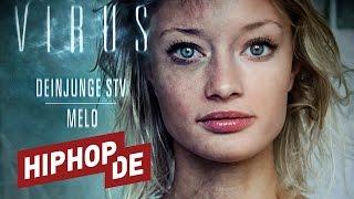Melo & STV - 11 Narben der Zeit (Bonus) (prod. von Joshimixu)