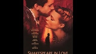 Shakespeare in Love (1998) - Best Picture Review